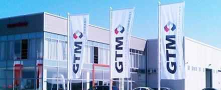 GTM - The logistic Company